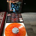 Control Denied The Fragile Art Of Existence LP first press