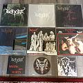 Beherit - Other Collectable - Beherit vinyl collection