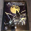 Ulver - Other Collectable - Ulver Nattens madrigal promo poster