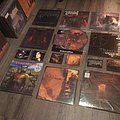 Therion - Other Collectable - Therion collection