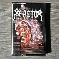 """Reactor - Other Collectable - Reactor """"The tribunal above"""" demo  1991"""