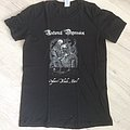 Nocturnal Depression - TShirt or Longsleeve - Nocturnal Depression Spleen black metal T-shirt