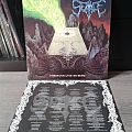 "Seance - Other Collectable - Seance ""Fornever laid to rest"" LP"