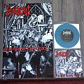 """Incantation - Other Collectable - Incantation Thieves of the cloth 7""""EP w/ Poster"""