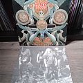 """Vader - Other Collectable - Vader """"The ultimate incantation"""" LP"""