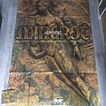 """Mindrot - Other Collectable - Mindrot """"Dawning"""" huge promo poster+CD"""