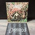 Demigod - Slumber of sullen eyes LP '92