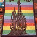 Ritchie Blackmore's Rainbow Patch