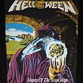 Helloween Keeper Of The Seven Keys Backpatch