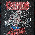 Kreator Extreme Aggression Patch