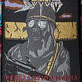 Sodom Persecution Mania Patch