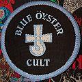 Blue Öyster Cult Patch