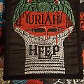 Uriah Heep - Patch - Uriah Heep Innocent Victim Patch