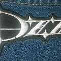 Ozzy small shaped patch