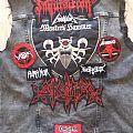 Hellhammer - Battle Jacket - Metal Jacked
