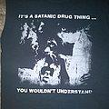Monster Magnet - TShirt or Longsleeve - Monster Magnet - It's A Satanic Drug Thing...