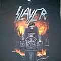 Slayer - Final Tour North America 2018