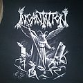 Incantation - Upon The Throne Of Apocalypse