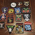 AC/DC - Patch - new place for some patches
