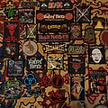 Slayer - Patch - new place for some patches