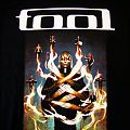 Tool - TShirt or Longsleeve - T shirts from one of my favorite Band!