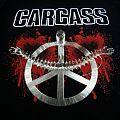 My carcass T shirts
