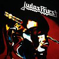 Judas Priest - Stained Class T shirt