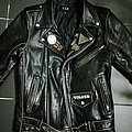 Volahn - Battle Jacket - Main Leather
