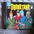 Drunktank - Tape / Vinyl / CD / Recording etc - The Infamous Four