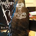 Bathory - Battle Jacket - leather jacket