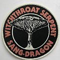 Witchthroat Serpent  Patch