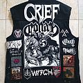 Grief - Battle Jacket - Confession II