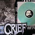 Grief - Tape / Vinyl / CD / Recording etc - Grief - Dismal