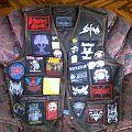 Ancient Rites - Battle Jacket - armour
