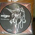 Metalucifer Picture Disc