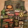 Municipal Waste - Battle Jacket - Thrash Kutte smal update
