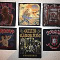 PATCHES - Patch - Various patches – ALL for TRADE