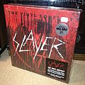 Other Collectable - Slayer - The Vinyl Conflict LP box set