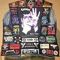 Battle Jacket - New vest / kutte