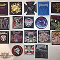 Various - Patch - Patches for trade