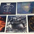 Various - Other Collectable - Albums im cranking at work this week