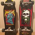Old school skateboards Other Collectable