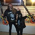 Motörhead - Other Collectable - My son and I as Lemmy's at a fancy dress birthday party