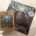 Testament - Tape / Vinyl / CD / Recording etc - Testament - Dark Roots of Earth Limited splatter LP and limited CD/DVD pack
