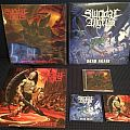 Suicidal Angels - Tape / Vinyl / CD / Recording etc - Suicidal Angels LPs and CDs