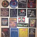 Various Patches - Patch - Patches for trade