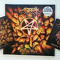 Anthrax - Worship Music Other Collectable
