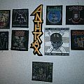 Exodus - Patch - Patches for TRADE ONLY