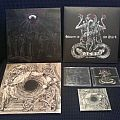 Watain CDs and LPs - first presses Tape / Vinyl / CD / Recording etc