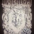 Behemoth 2013 Australian Tour Shirt